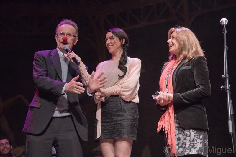 Gala Sorrir na Educação 2012